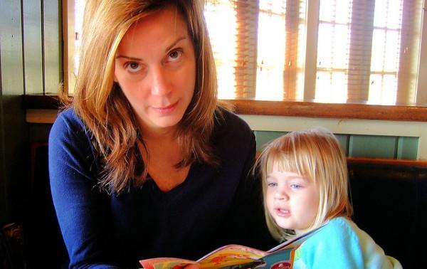 Unpopular Parenting